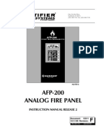Afp 200 Manual Aus