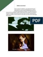 Maltrato Infantil Carmen y Nayeli
