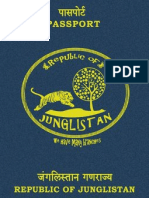 Jung List An Passport Online
