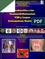 Seminario Patología I. III Unidad VIH y Lupus