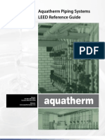 Aquatherm LEED v.3