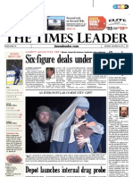 Times Leader 12-10-2011