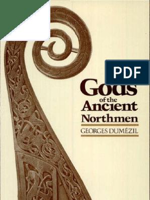 Gods of the Ancient Northmen