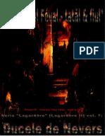 Paul Feval-Fiul - [Lagardere II] - 07 Ducele de Nevers [v1.0 BlankCd]