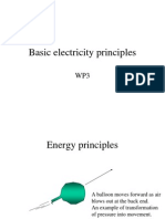 9. Basic Priciples of Electricity (2)