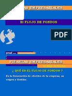 4- El Flujo de Fondos PF