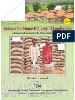 Scheme for Home Delivery