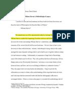 Adam Smith - William Harvey's Methodological Legacy