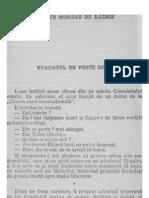 Panait Istrati - Evadatul de Peste Rhin_Scan