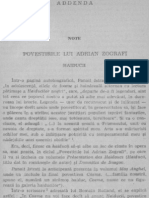 Panait Istrati - Nerantula Si Alte Povestiri (Note)_Scan