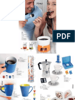 PROMOTIONAL CATALOGUE - HOME