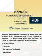 15 Personnel Development
