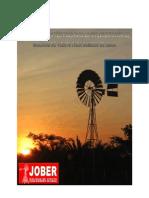 Caracteristicas Tecnicas Para La Implementacion de Molinos de Viento Para Bombeo de Agua Jober