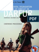 Darfur Screen