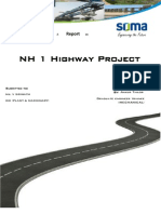 NH 1 Report_ankur