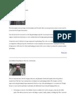 Hot Dip Galvanizing Design Considerations
