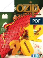 OZIP Magazine | December 2011