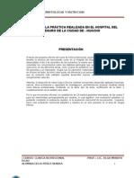 Informe 3 de Clinica Celia