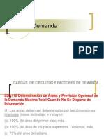 Clase 12 Maxima Demanda 2 2010