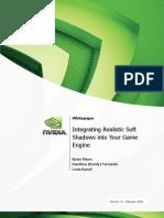 PCSS Integration
