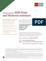 Home Preservation Workshop Wells Fargo Dec 20 in Hartford