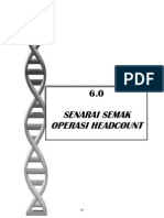 Manual_06 - Senarai Semak Operasi Headcount
