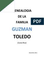 Genealogia Guzman