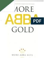 Abba Book   Pop Music   Albums