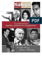 Diálogo Octubre 2008