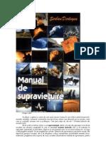 13896400 Manual de Supravietuire