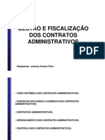 Manual de Contratos Administrativos