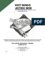 [Wok Manual] Manual 000010194