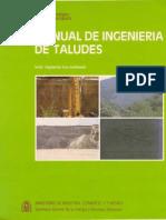 5.Manual de Ingenieria de Taludes (Serie de Ing. Geoambiental