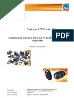 Dyrektywa ATEX