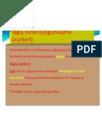 yagis_turleri