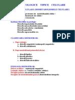 3. PPT Celulare Distrofii Apoptoza Necroza 20120