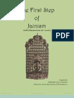 $JES203 First Step of Jainism E3 2005-04-29