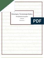 36599975 Etimologia y Terminologia Medica
