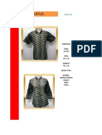 Katalog Batik Sarimbit 10 Desember 2011