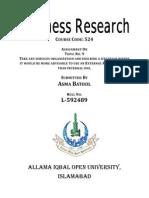 Asma Baji-Research Team