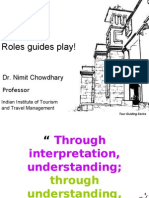 Roles Guides Play