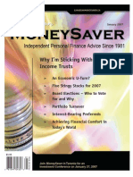 Canadian Money Saver Jan 2007