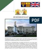 UK Bucking Ham Palace