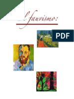 Fauvismo Historia Del Arete Final
