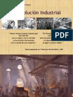 La Revolucin Industrial..