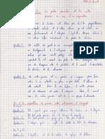 (MAN) Chap 3 - Les Parties Prenantes & Les Contres Pouvoirs Au Sein d'Une ion