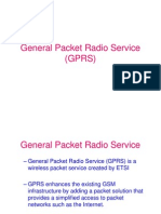 Introduction of GPRS [Compatibility Mode]