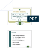 The State Islamic Capital Markets