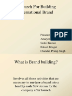Brand Building FINAL