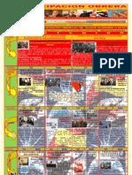 Boletin Emancipación Obrera Nro. 288, Diciembre 10 de  2011